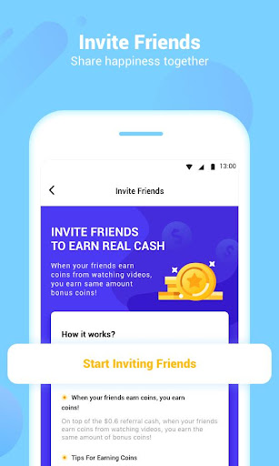 VeeU u2013 Funny Videos Community 1.8.51 app 6