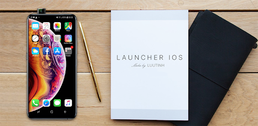 Launcher iOS 13 - Apps on Google Play