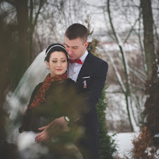 Wedding photographer Sergey Zakrevskiy (photografer300). Photo of 15.02.2015