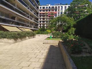Appartement a louer boulogne-billancourt - 2 pièce(s) - 48.47 m2 - Surfyn
