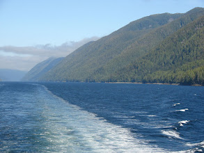 Photo: Grenville Channel