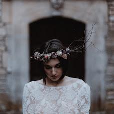 Wedding photographer Anaïs Bieber (MoonrisePhoto). Photo of 08.03.2018
