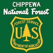 Chippewa National Forest  Icon