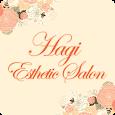 栃木 Hagiエステティックサロン 公式アプリ icon