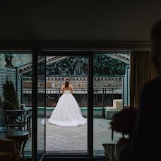 Wedding photographer Stas Khara (staskhara). Photo of 31.01.2017