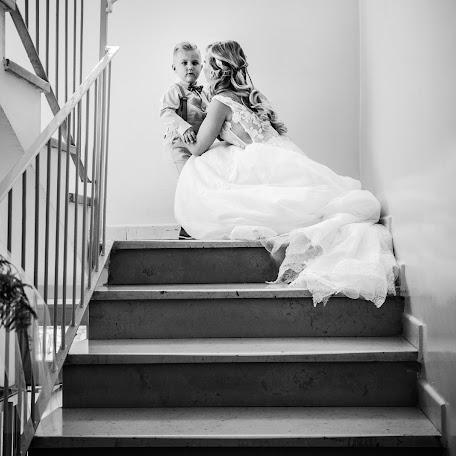 Wedding photographer Antonio Palermo (AntonioPalermo). Photo of 19.02.2018