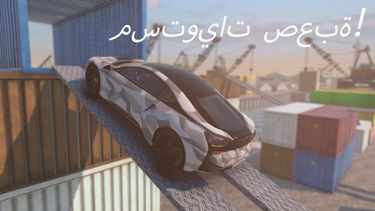 تحميل لعبة Real Car Parking : Parking Master v1.5.4 للأندرويد 2