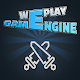 WePlay Game Engine, Game Builder, Game Maker. Android apk