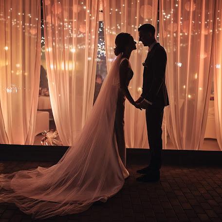 Wedding photographer Elena Yurshina (elyur). Photo of 03.01.2018