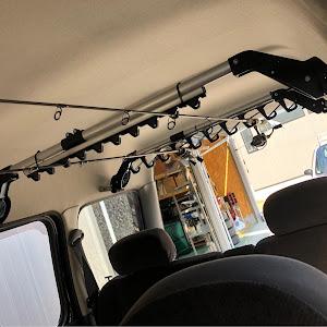 エブリイワゴン DA62W H14 JOYPOP ターボ ハイルーフ  4WDのカスタム事例画像 ふじのんさんの2019年07月28日21:59の投稿