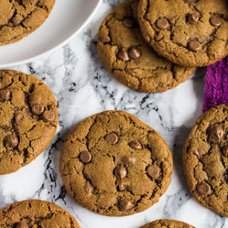 Chocolate Chip Ginger Cookies Recipe