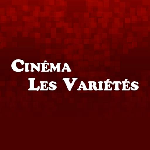Cinéma les Variétés Bellegarde Icon