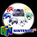 N64 Emulator + All Roms icon