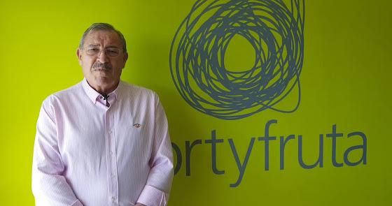 Francisco Góngora, reelegido presidente de HORTYFRUTA por cuarta vez consecutiva
