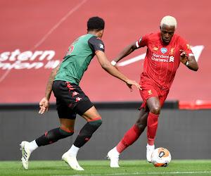 Carabao Cup: Origi scoort in ruime zege Liverpool, De Buyne valt in bij City
