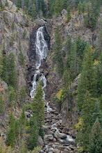 Photo: Fish Creek Falls