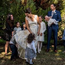 Fotógrafo de bodas Alvaro Tejeda (tejeda). Foto del 23.06.2017