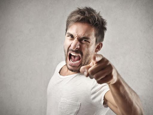 Cơn giận dữ gây hại cho sức khỏe như thế nào