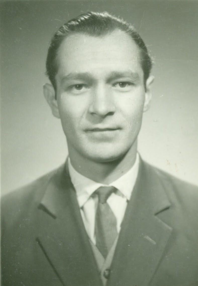 Benkó József