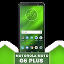 Theme And Launcher for Motorola Moto G6 Plus APK