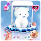 Ice Cute Bear Theme icon
