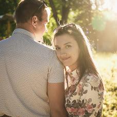 Wedding photographer Anya Zdasyuk (zdasiuk). Photo of 29.09.2017