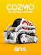 screenshot of Cozmo