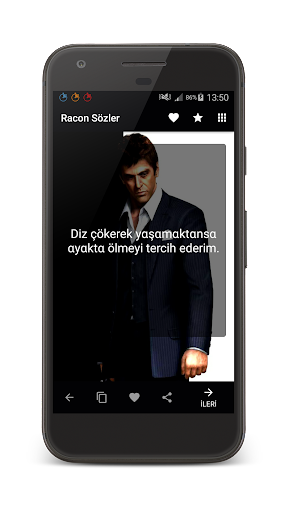 Racon Sözler 1.0 screenshots 6