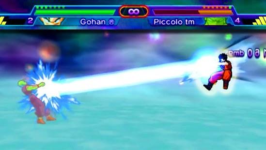 Super Saiyan Dragon Fighter 2018 - náhled