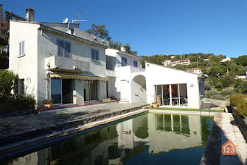 maison à Santa-Maria-di-Lota (2B)