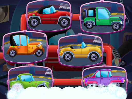 Car Wash & Pimp my Ride * Game for Kids & Toddlers 1.5 screenshots 2