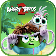 Angry Birds 2 Movie Themes && Live Wallpapers