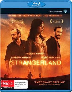 Filme Poster Strangerland BRRip XviD & RMVB Legendado
