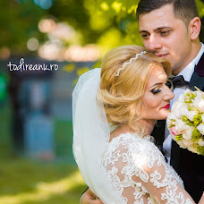 Wedding photographer Bogdan Todireanu (todireanu). Photo of 07.06.2015