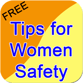 Tips for Women Safety
