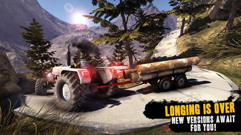 Truck Evolution : Offroad 2 Screenshot 4