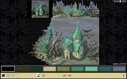 Nonograms Katana apkpoly screenshots 13