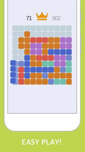 1010! Block Puzzle King - Free  screenshots 15