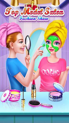 ud83dudc69ud83dudc60Top Model Salon - Beauty Contest Makeover 3.1.5017 screenshots 15