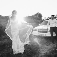 Wedding photographer Yuliya Pashkova (stael). Photo of 26.06.2016