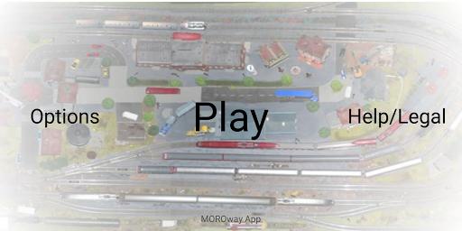 MOROway App apktram screenshots 2