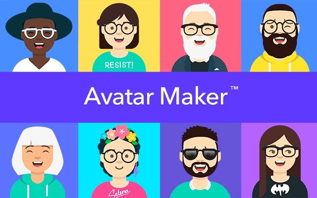 Avatar Maker - Chrome Web Store