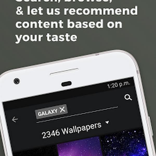 ZEDGE™ Ringtones & Wallpapers v5.33b107 (53300107) [Ad-Free]