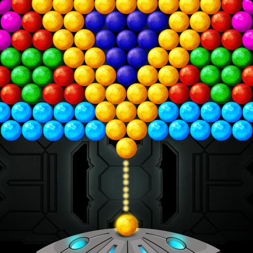 解謎App|Bubble Star Power LOGO-3C達人阿輝的APP