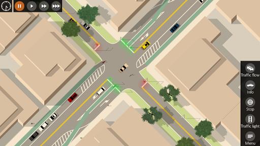 Intersection Controller  screenshots 3