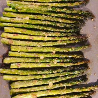 Asparagus With Garlic Olive Oil Recipes