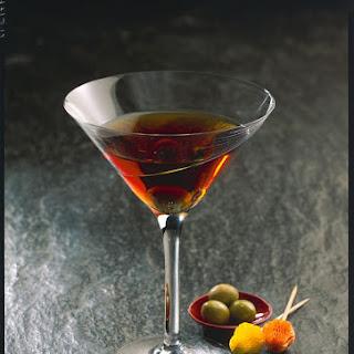 Gin Martini.
