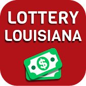 Results for Louisiana Lottery