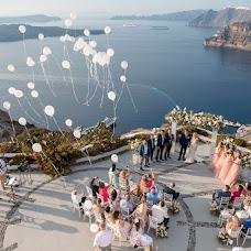 Wedding photographer Olga Toka (ovtstudio). Photo of 13.10.2018