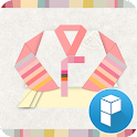 New Year Dress Launcher Theme icon